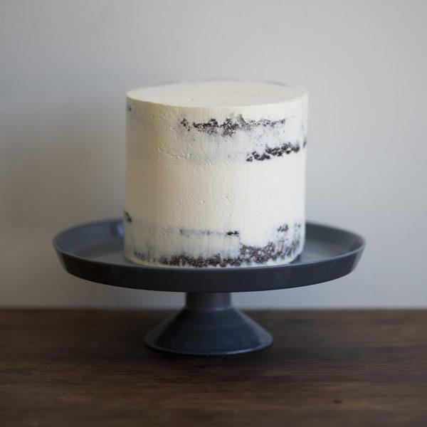 Semi Naked Party Cake